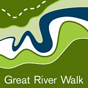 The Great River Walk