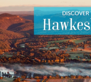Hawkesbury Tourism Visitor Information Centre