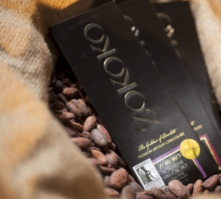Zokoko Chocolates and Morgans Coffee