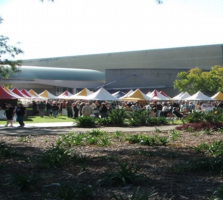 Hawkesbury Harvest Farmers and Fine Food Market: Penrith
