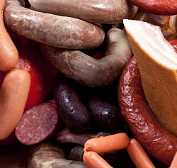 Sausages and Cured Meats