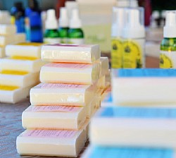 Soap (Hand Made)